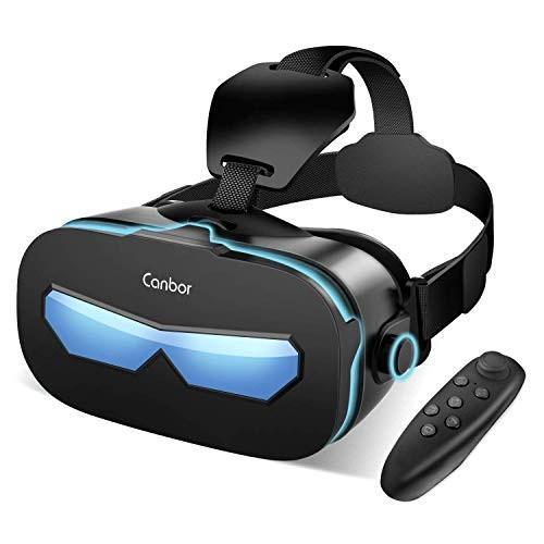 Canbor『Canbor VRゴーグル』