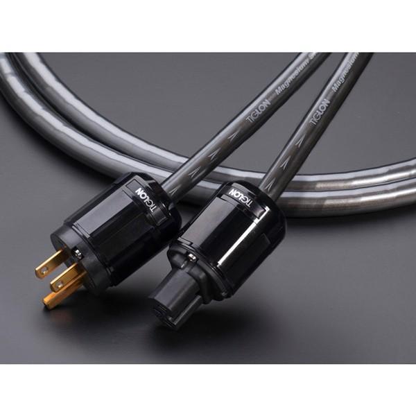 【テレビで話題】 TiGLON 電源ケーブル MS-DF12A-HSE 電源ケーブル 1.8m 1.8m TiGLON ティグロン オーディオ電源ケーブル, マリンショップ turibune:35c4beed --- grafis.com.tr