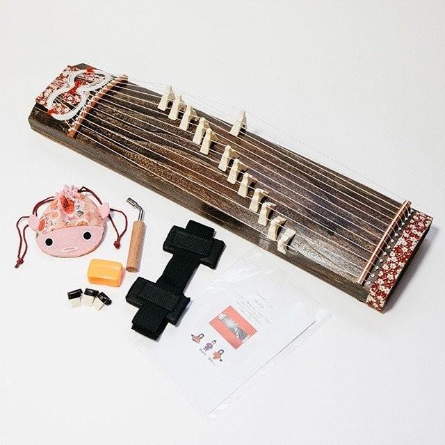 玉重琴音ちゃん。たましげ琴製作所 直販はココだけ!|tamashigestore