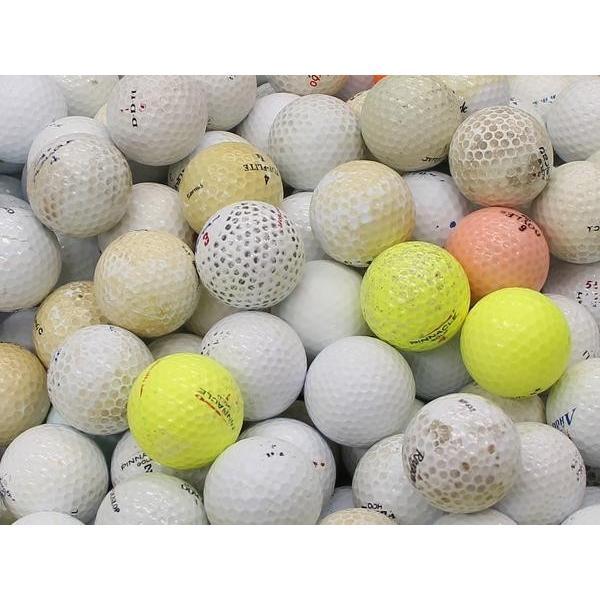 Cランク ブランド 初回限定 混合 球手箱ロストボール 500球 当店一番人気