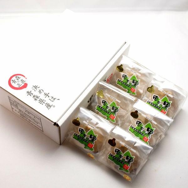 黒にんにく 田子の黒 Lサイズ 6玉セット tamenobu-store 02