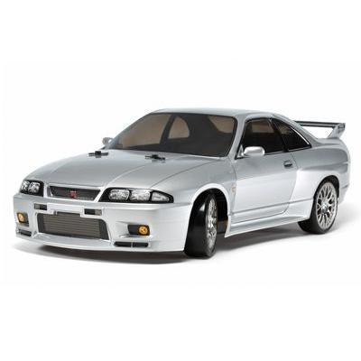 タミヤ(58604)1/10RC スカイライン GT-R(R33)(TT-02D)ドリフトスペック