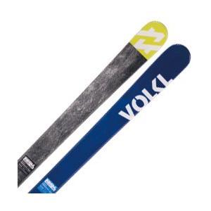 VOLKL〔フォルクル スキー板〕<2017>ALLEY〔アリー〕【板のみ】