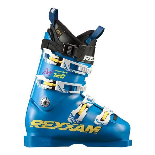REXXAM〔レクザム スキーブーツ〕<2019>Power REX-M120〔パワーレックス M120〕 旧モデル 型落ち メンズ【TNPD】