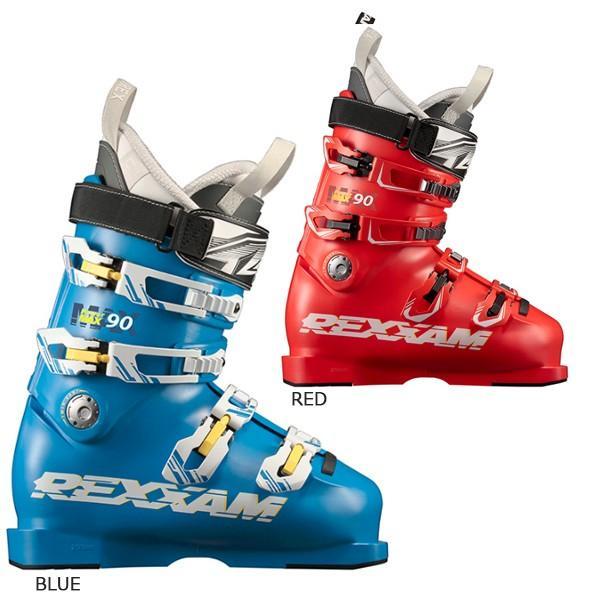 REXXAM〔レクザム スキーブーツ〕<2019>Power MAX-90〔パワーマックス 90〕 旧モデル 型落ち メンズ レディース〔SA〕
