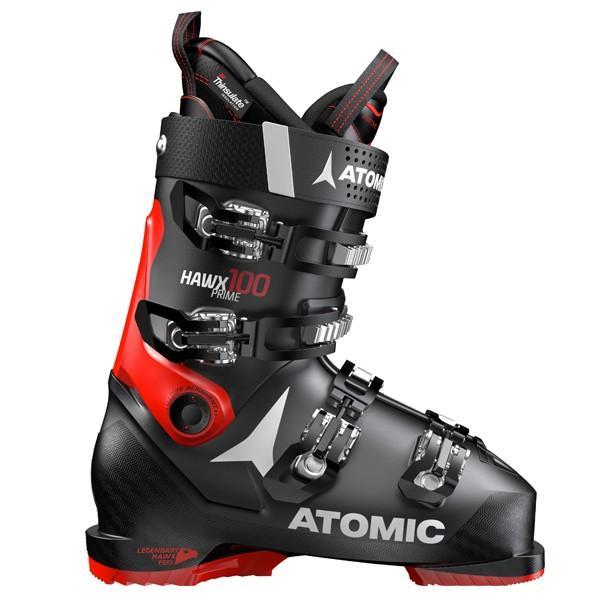 【19-20 NEWモデル】ATOMIC〔アトミック スキーブーツ〕<2020>HAWX PRIME 100 新作 最新 メンズ レディース