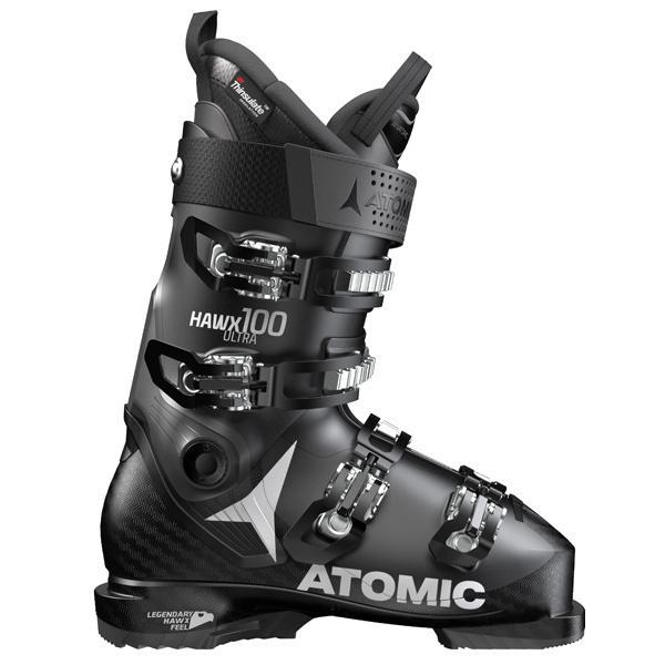 【19-20 NEWモデル】ATOMIC〔アトミック スキーブーツ〕<2020>HAWX ULTRA 100 新作 最新 メンズ レディース