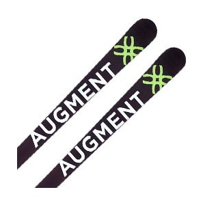 AUGMENT〔オーグメント スキー板〕<2019>Augment GS World Cup【板のみ】WC