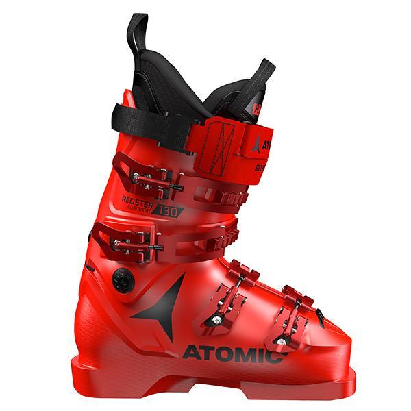 19-20 ATOMIC〔アトミック スキーブーツ〕<2020>赤STER CLUB SPORT 130〔レッドスタークラブスポーツ130〕 新作 最新 メンズ レディース