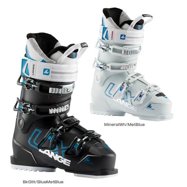 19-20 LANGE〔ラング レディース スキーブーツ〕<2020>LX 70 W 新作 最新 レディース