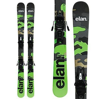 ショート スキー