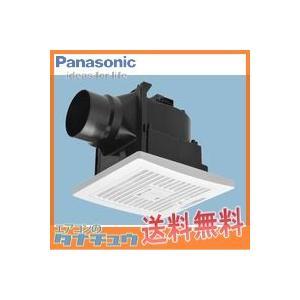 決算前特別セール FY-17CFR8V パナソニック 換気扇 天井埋込形 フィルター付 人感センサー フィルター付 (/FY-17CFR8V/)