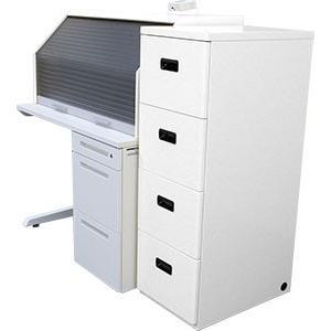 FMN-BOX-S(日本フォームサービス)マイナンバー専用PC保管庫+書類管理ロッカー(増設用) FMN-BOX-S(日本フォームサービス)マイナンバー専用PC保管庫+書類管理ロッカー(増設用)