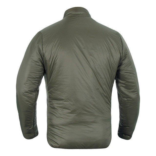 """P1g FIELD INSULATED JACKED """"URSUS """" (POLARTEC POWER-FILL) tands 04"""
