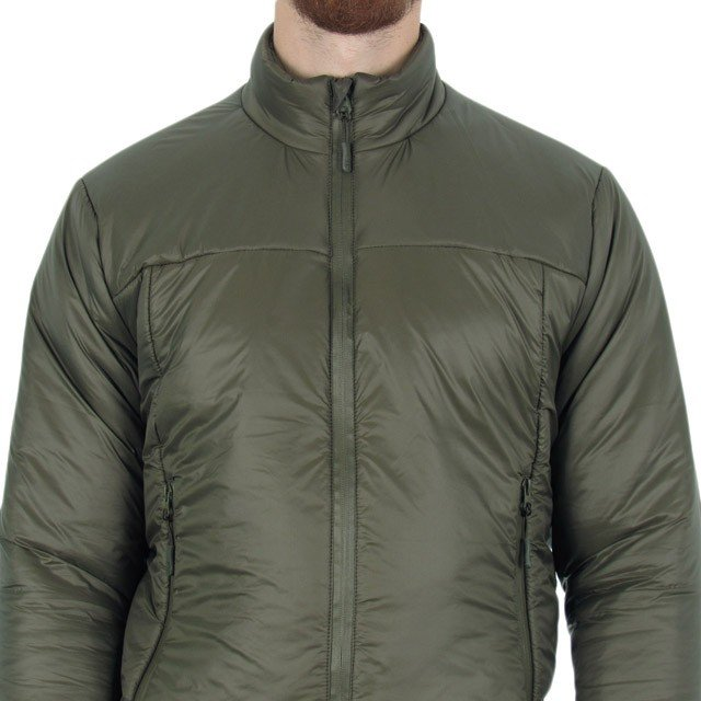 """P1g FIELD INSULATED JACKED """"URSUS """" (POLARTEC POWER-FILL) tands 06"""