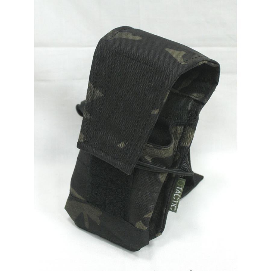 UTACTIC Grenade pouch tands