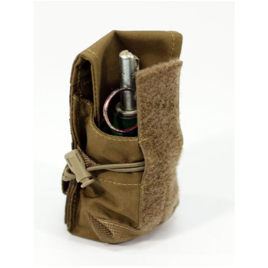 UTACTIC Grenade pouch tands 04