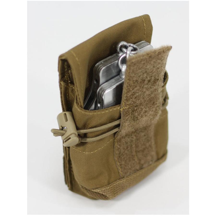UTACTIC Grenade pouch tands 05