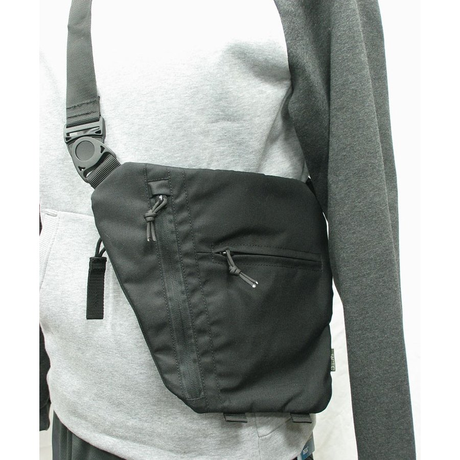 UTACTIC Conceal Carry Under Arm Bag|tands