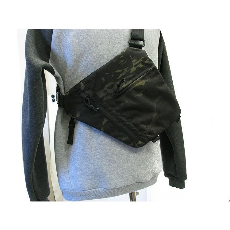 UTACTIC Conceal Carry Under Arm Bag|tands|04