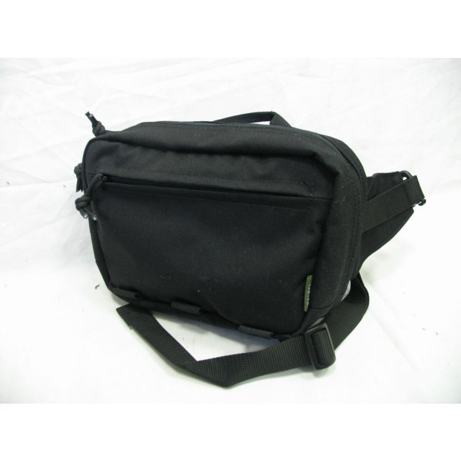 UTACTIC Waist Medium Bag tands 02