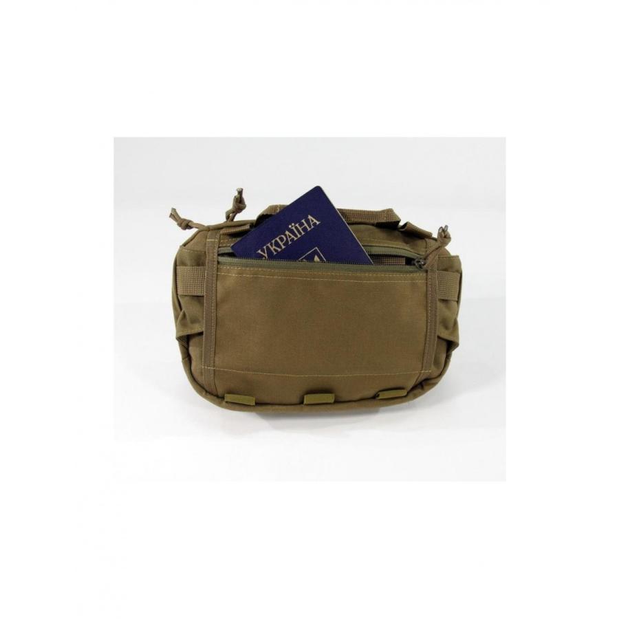 UTACTIC Waist Medium Bag tands 05
