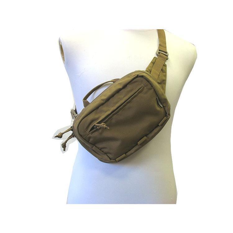 UTACTIC Waist Medium Bag tands 08
