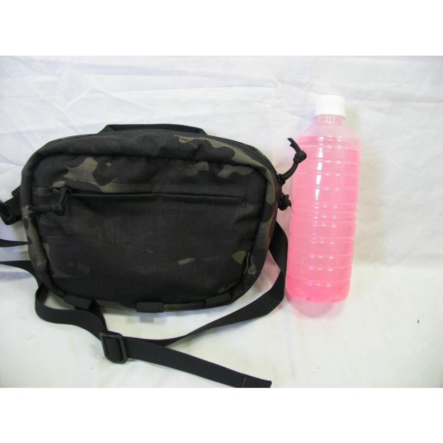 UTACTIC Waist Medium Bag tands 10