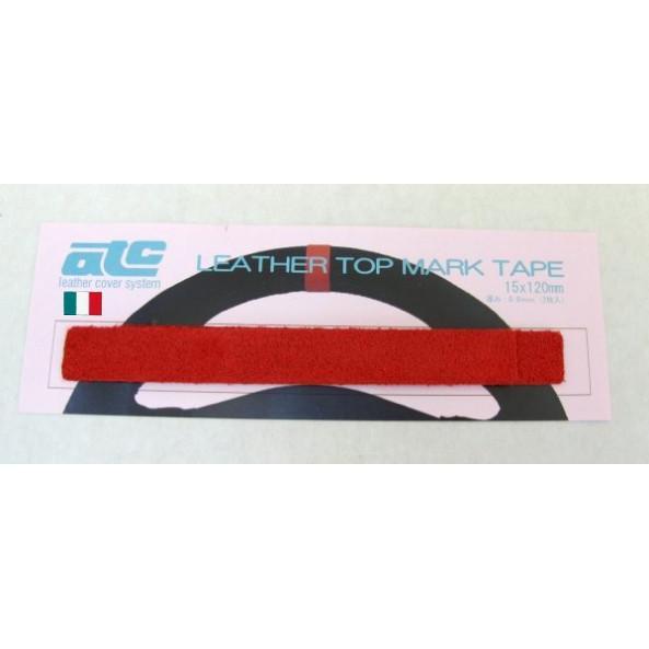 ITALIA SUEDEレザートップマークテープ(ITALIA SUEDEleather top mark tape)|tandtshop-ink|04