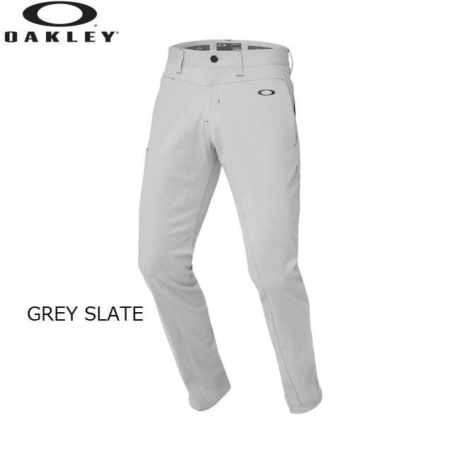 OAKLEY(オークリー)2019SS ゴルフ パンツ SKULL H/O-STRETCH 3D TAPE赤 8.0 422575JP