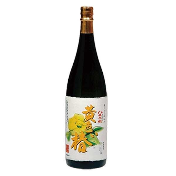 黄色い椿 (春限定) 1800ml 1.8L|tanimotoya