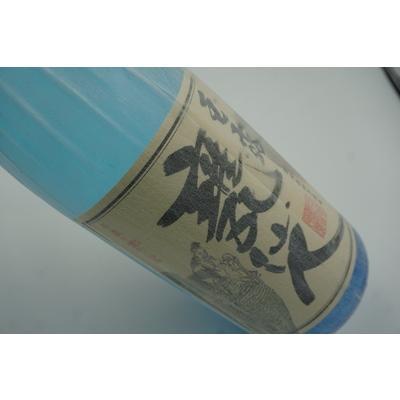 甕仙人 ブルーボトル 1800ml 1.8L|tanimotoya|04