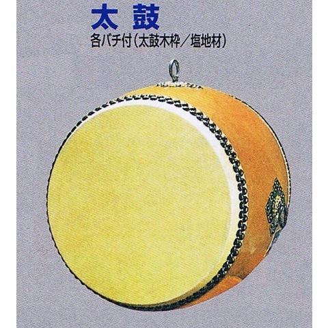 九桜 太鼓(1尺3寸) JH813