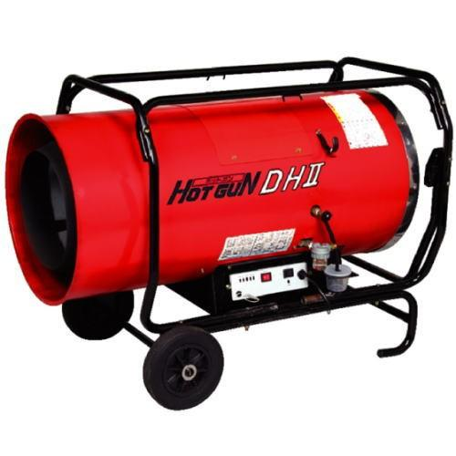 静岡製機 熱風ヒーター ホットガン HG-DH2