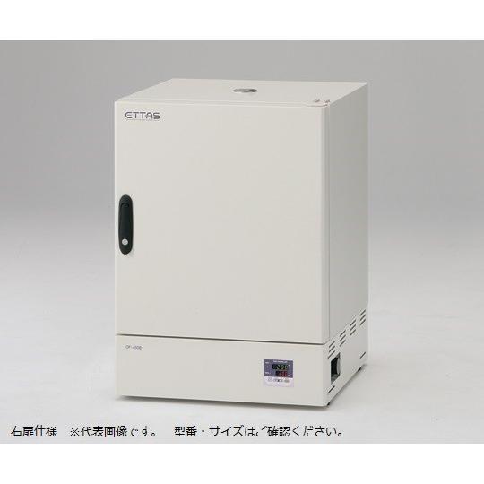 アズワン(AS ONE) 定温乾燥器 強制対流方式(右開き扉)窓無 OF-600B-R(1-2125-06)