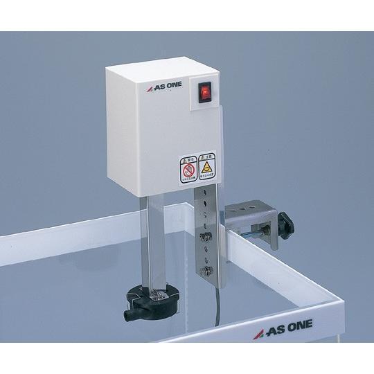 アズワン(AS ONE) かきまぜ循環ポンプ(接続部:強化ABS樹脂)(1-4141-01)