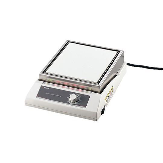 アズワン(AS ONE) ホットプレート (NINOS) NA-1A 350℃ 170×170mm(1-4600-31)