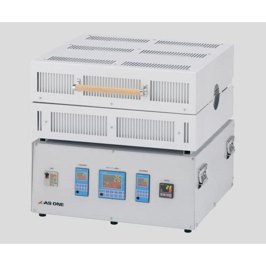 アズワン(AS ONE) スリーゾーン電気炉3ZTF-50(3-1474-01)