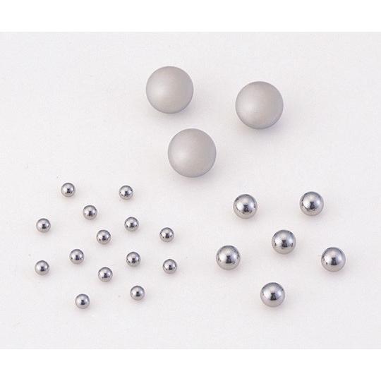 アズワン(AS ONE) 鋼球 3.0mm 1kg(1-9762-01)