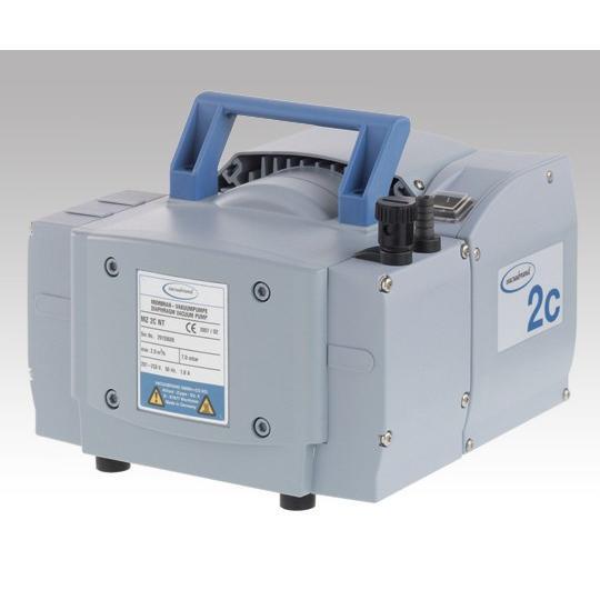 アズワン(AS ONE) ダイヤフラム式真空ポンプ MZ2C NT(1-2415-01)