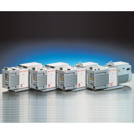 アズワン(AS ONE) RVロータリー真空ポンプ 最大排気速度200L/min・237L/min(1-4001-04)