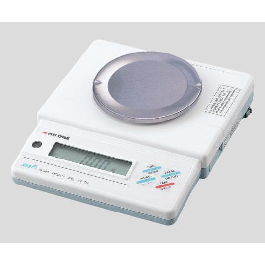 アズワン(AS ONE) 電子天秤(sefi) IB-300(1-5164-11)