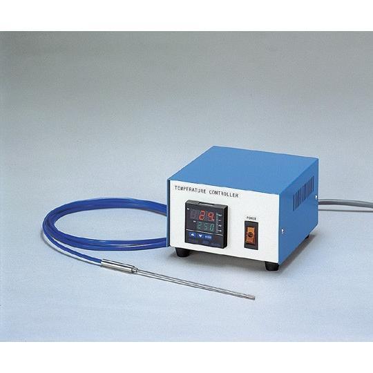 アズワン(AS ONE) フリー電源デジタル温度調節器 K熱電対(1-5719-02)