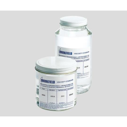 アズワン(AS ONE) シリコン標準粘度液 5000mPa・s(2-9625-06)