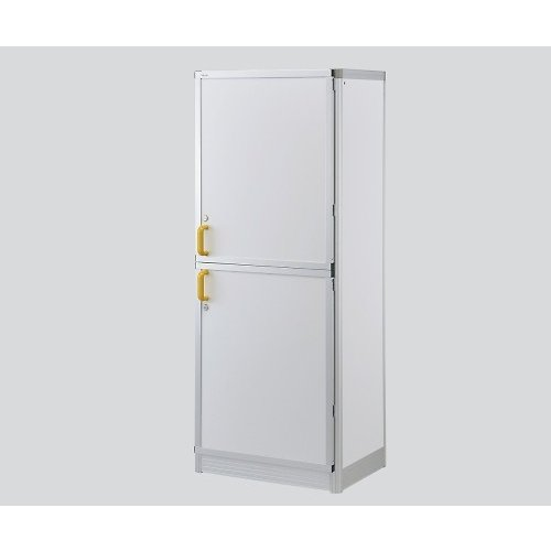 アズワン(AS ONE) アルティア 材料キャビネット(開き扉2枚) 窓なし(8-9926-01)