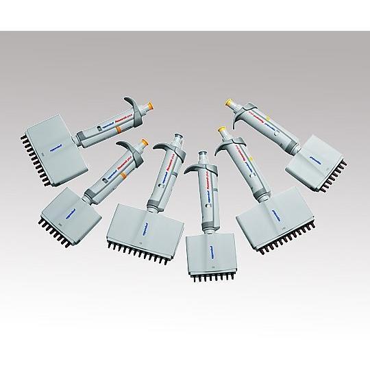 アズワン(AS ONE) マルチチャンネルピペット リサーチプラスM 8ch 30−300μL(2-4636-23)