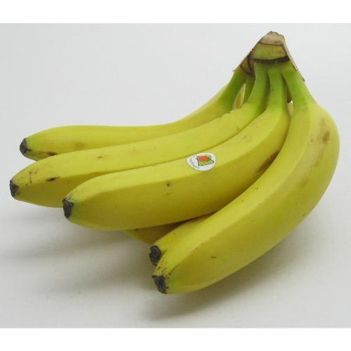 即出荷 オーガニックバナナ 驚きの値段で コロンビア産 ペルー産 1kg