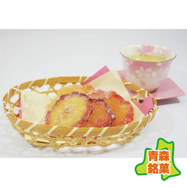 ほほ紅 200g (武内製飴所:青森県産紅玉りんごの無添加の林檎菓子。ドライフルーツ。) tanken