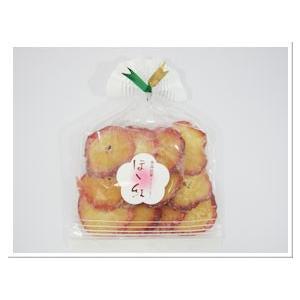 ほほ紅 200g (武内製飴所:青森県産紅玉りんごの無添加の林檎菓子。ドライフルーツ。) tanken 02