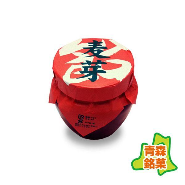 津軽飴 つぼ飴 大 NEW 1 100g :武内製飴所 砂糖不使用 良質の澱粉で作った水飴 売り込み 無添加